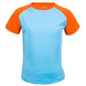 KASGO Girls Raglan Sleeve T-shirt