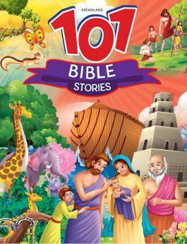 Dreamland Publications 101 Bible Stories