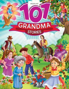 Dreamland Publications 101 Grandma Stories