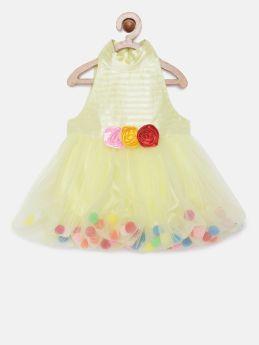 Tutus by Tutu-Pom Pom Balloon Dress