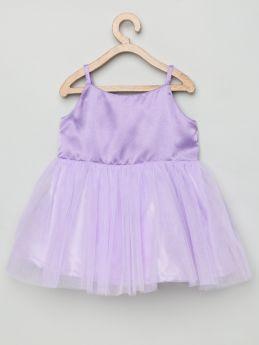 Tutus by Tutu-Tutu Dress with Rose Cape