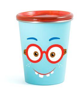 Rabitat Stainless Steel Cup - Shyguy