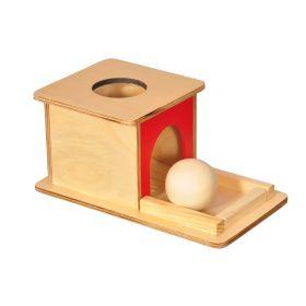 Thasvi Object Permanence Box