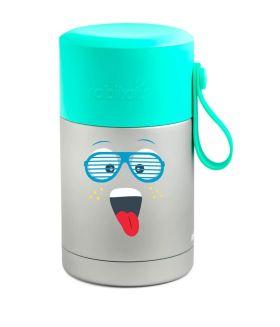 Rabitat Meal Mate- Insulated Food Jar - Spunky