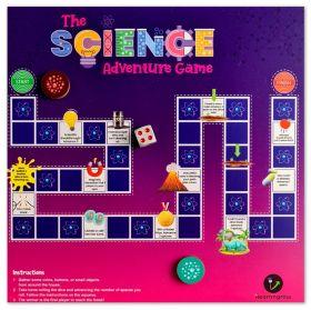 I Learn n Grow-Science Experiment
