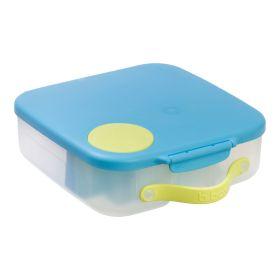 b.box Lunch Box Ocean Breeze Blue Green