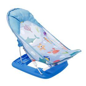 Baby Moo-Fun in the Ocean Blue Bather