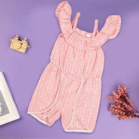 Kicks & Crawl- Little Hearts Baby Jumpsuit