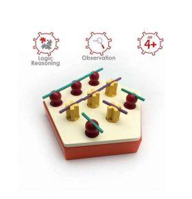 Skola Toys - Tic Tac Toe