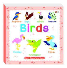 ART Factory -BIRDS-9789385424861