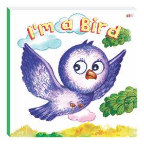 ART Factory -I'M A BIRD-9789385953064
