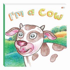 ART Factory -I'M A COW-9789385953071