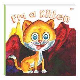 art factory -i'm a kitten-9789385953149