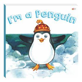 art factory -i'm a penguin-9789385953163