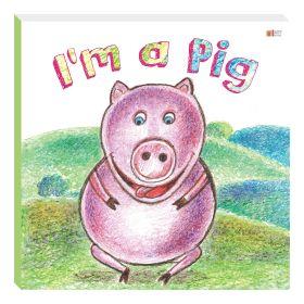 art factory -i'm a pig-9789385953170