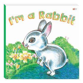 art factory -i'm a rabbit-9789385953194