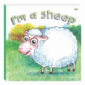 art factory -i'm a sheep-9789385953200