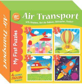 ART Factory -AIR TRANSPORT