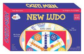 ART Factory - NEW LUDO