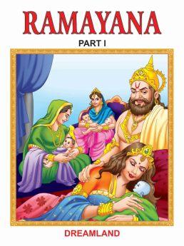 Dremland-Ramayana Part 1 Childhood Episode Part I
