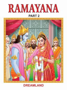 Dremland-Ramayana Part 2 Childhood Episode Part II