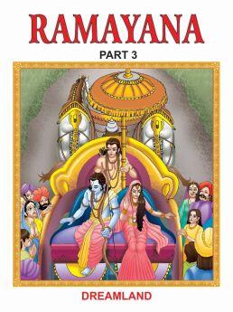 Dremland-Ramayana Part 3 Ayodhya Episode Part I