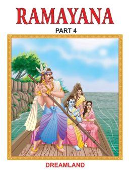 Dremland-Ramayana Part 4 Ayodhya Episode Part II