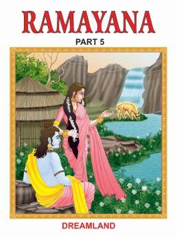 Dremland-Ramayana Part 5 Forest Episode