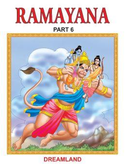 Dreamland-Ramayana Part 6 Kishkindha Episode