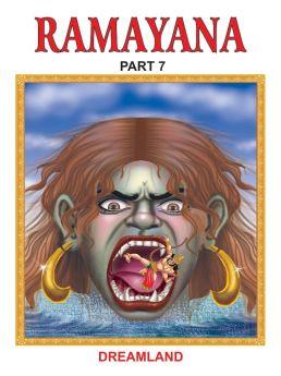 Dreamland-Ramayana Part 7 Fascinating Episode