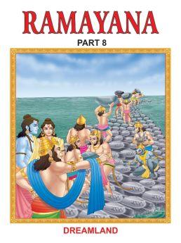 Dreamland-Ramayana Part 8 Battle Episode Part I