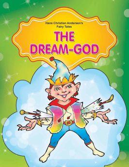 Dreamland-Hans Christian - Ole-Luk-Oie, the Dream-God