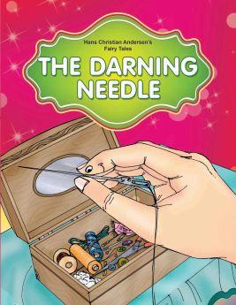 Dreamland-Hans Christian - The Darning-Needle
