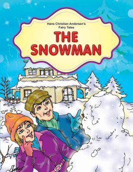 Dremland-Hans Christian - The Snowman