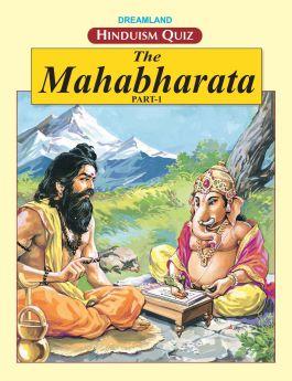 Dremland-The Mahabharata part -1