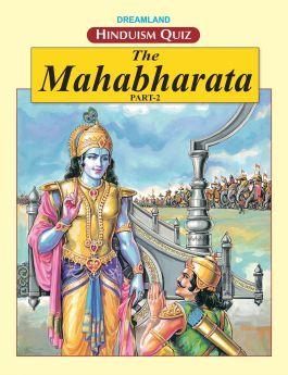 Dremland-The Mahabharata part -2
