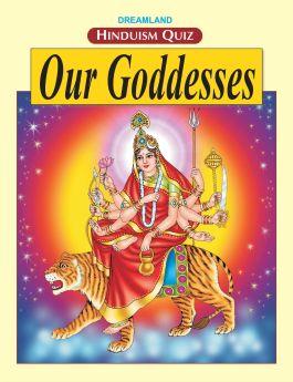 Dremland-Our Goddesses