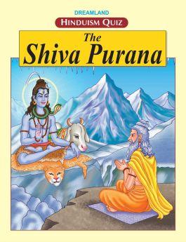 Dremland-The Shiva Puraana