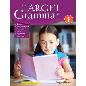 Target Grammar 1