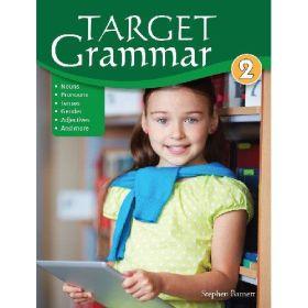 Target Grammar 2