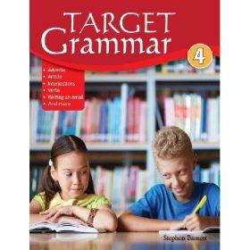 Target Grammar 4