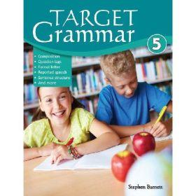 Target Grammar 5