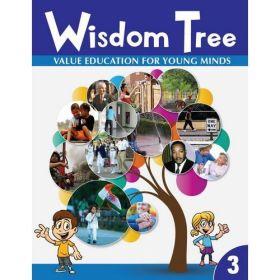 Wisdom Tree - 3