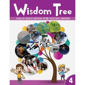 Wisdom Tree - 4