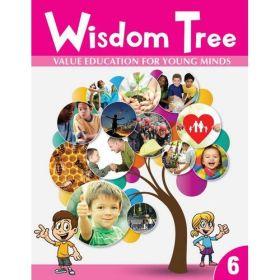 Wisdom Tree - 6