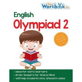 English Olympiad-2