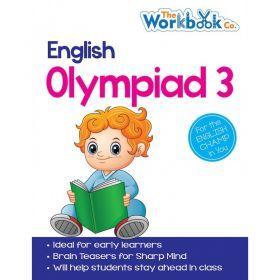 English Olympiad-3