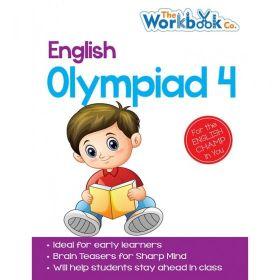 English Olympiad-4