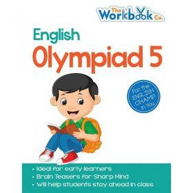 English Olympiad-5