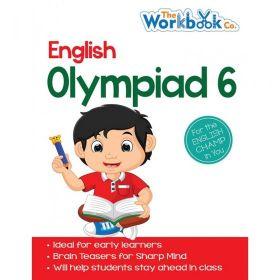 English Olympiad-6